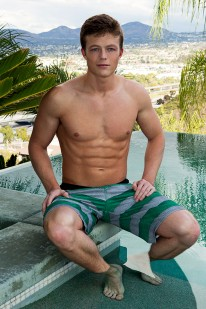 Stephen from Sean Cody