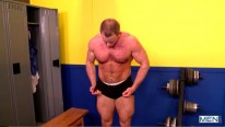 New Muscle Pro Muscle from Men
