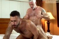 Jake Marshall And Rikk from Hot Older Male