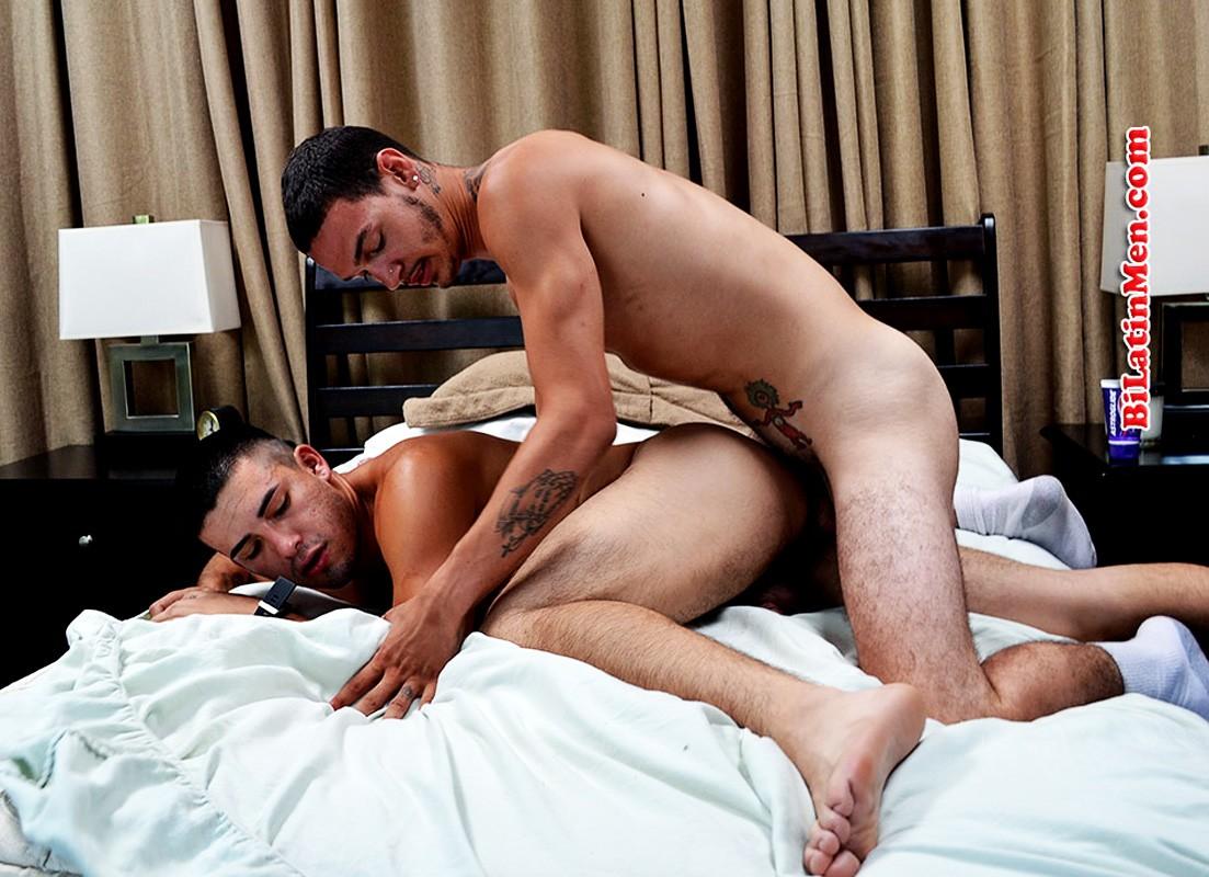 Gay brown love porn