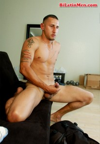 Pana from Bi Latin Men