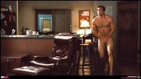 Jake Gyllenhaal Nude from Mr Man