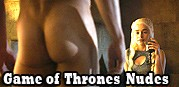 Game Of Thrones Nudes from Mr Man