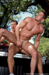 Beefcake 2 from Falcon Studios