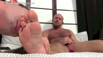Matt Stevens Cameron Kincade from My Friends Feet
