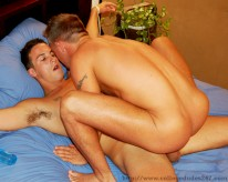 Jason And Jorden from College Dudes
