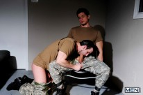 Interrogation Training from Drill My Hole