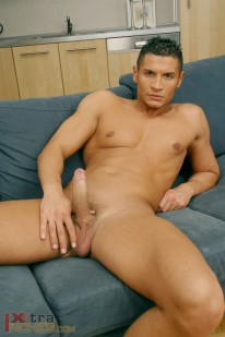 Ricardo from Xtra Inches