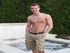 Tanner from Frat Men