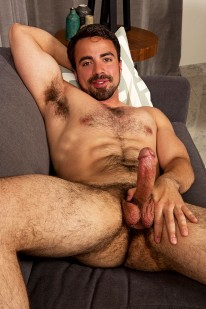 Eddie from Sean Cody