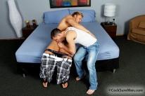 Breaking Joey In from Cocksure Men
