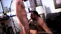 Surprise Fuck from New York Straight Men