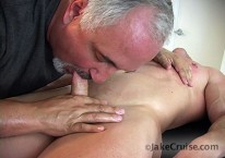 Devons Massage from Jake Cruise