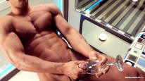 Stripper Service 2 from Maskurbate