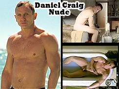 Daniel Craig Nude from Mr Man