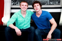 Jake And Paul from Broke Straight Boys