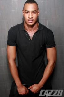 Tyson Tyler from Cazzo Club