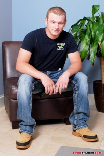Jesse Dade from Broke Straight Boys