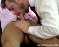 Dr Richard And Casper from Men At Play