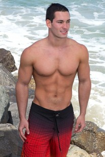 Dominic from Sean Cody