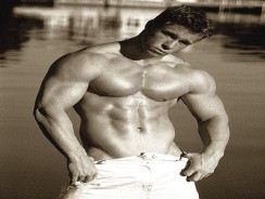Mark Dalton from Muscle Hunks
