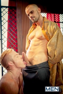 Gay Of Thrones Part 3 from Men