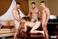 Houseboy Part 3 from Men
