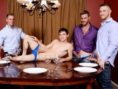 Houseboy Part 3 from Men.com