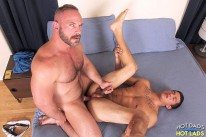Samuel Colt Gabriel Louis from Hot Dads Hot Lads