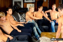 The Lunch Date from Helix Studios