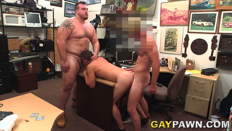 pawn shop gay xxx