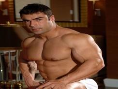 Eduardo Correa 2 from Muscle Hunks