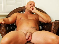 Beau Hunk from The Guy Site