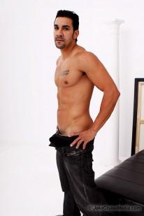 Marco Rivera Solo from Cocksure Men