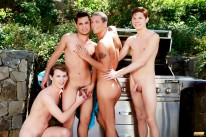 Well Done Boys from Next Door Twink