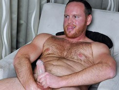 gay sex - Red Cub from The Guy Site