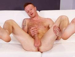 Erotic Solo from William Higgins