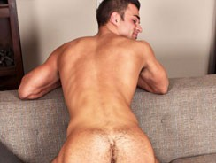 Pavel from Sean Cody