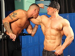 Warming Up With Sean Duran from Zeb Atlas