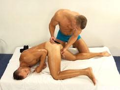 Matus Ples Massage from William Higgins