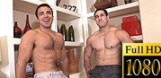 Eddie And Randy Bareback from Sean Cody