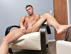Gustav from Sean Cody