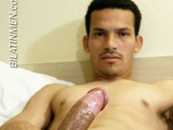 Chacal from Bi Latin Men