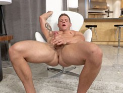 Rusty from Sean Cody