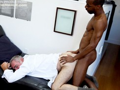 Karl Williams And Chase Coxxx from Hot Older Male