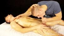 Jason Lucius Erotic Solo from William Higgins