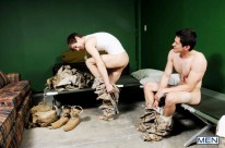 Bad Boy Boot Camp from Men.com