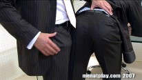 Spank from Men At Play