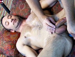 Causa 476 Sessos Stuffing from Club Amateur Usa
