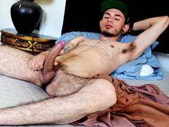 Kruel from Bi Latin Men